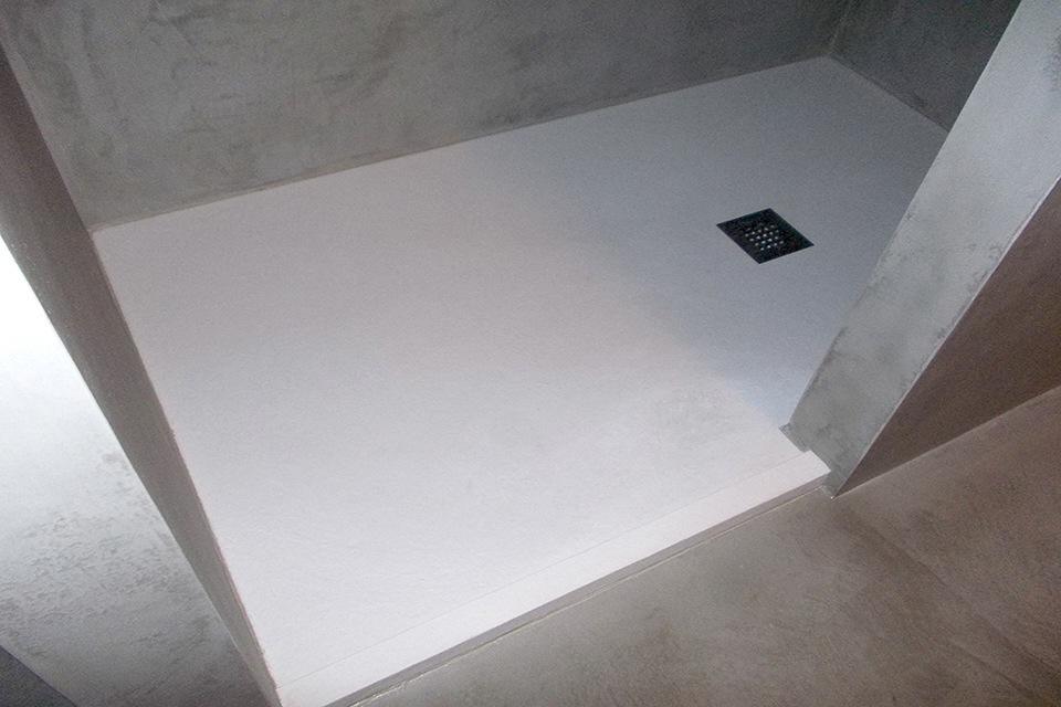 Latest piatto doccia mosaico su misura cool piatto doccia da rivestire with with piatto doccia - Rivestire piatto doccia ...