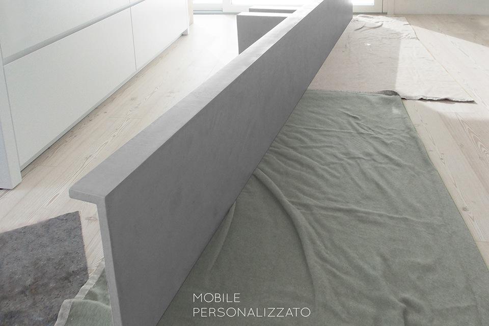 Mobile micro cemento