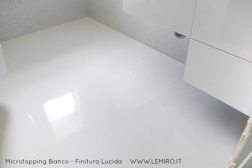 Microtopping Sistiana Porto Piccolo